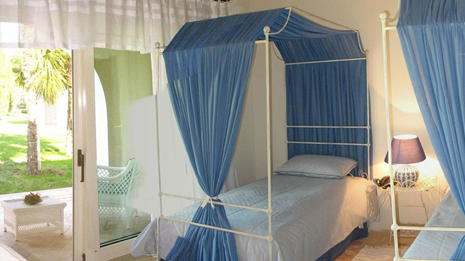 bed and breakfast foggia camera doppia