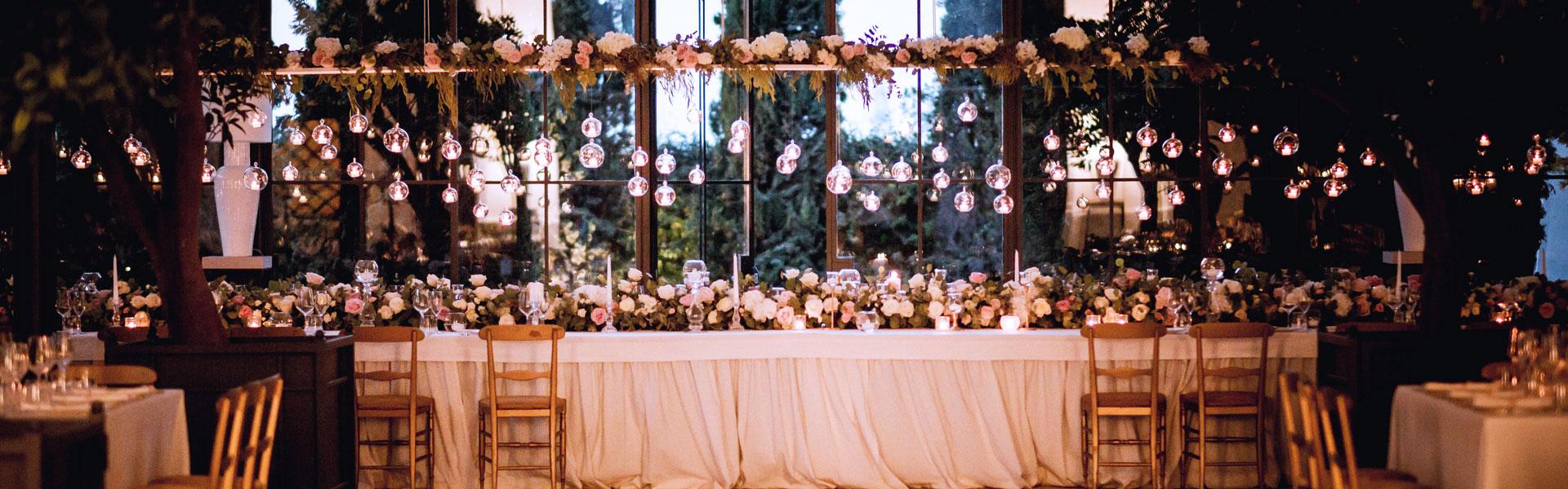 matrimonio autunnale sposarsi in serra