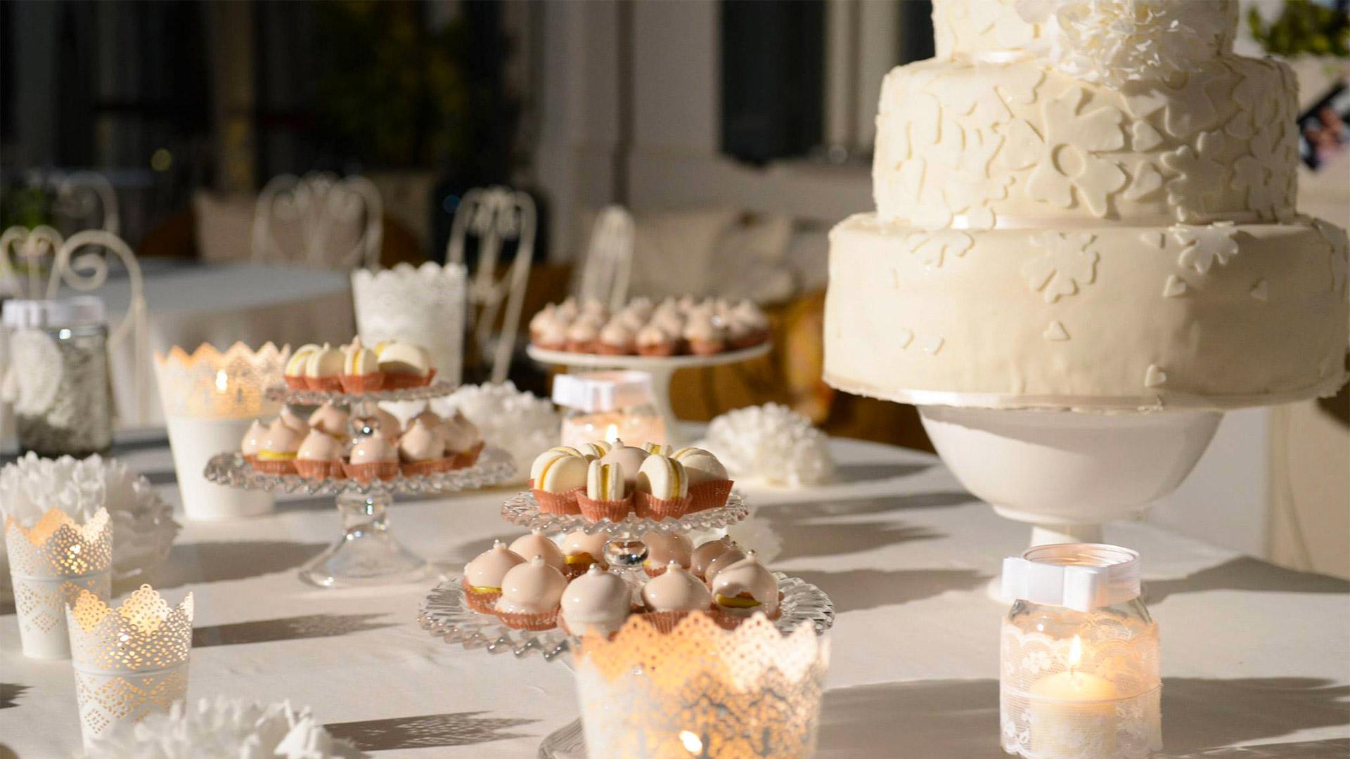 piatti tipici della puglia sweet table