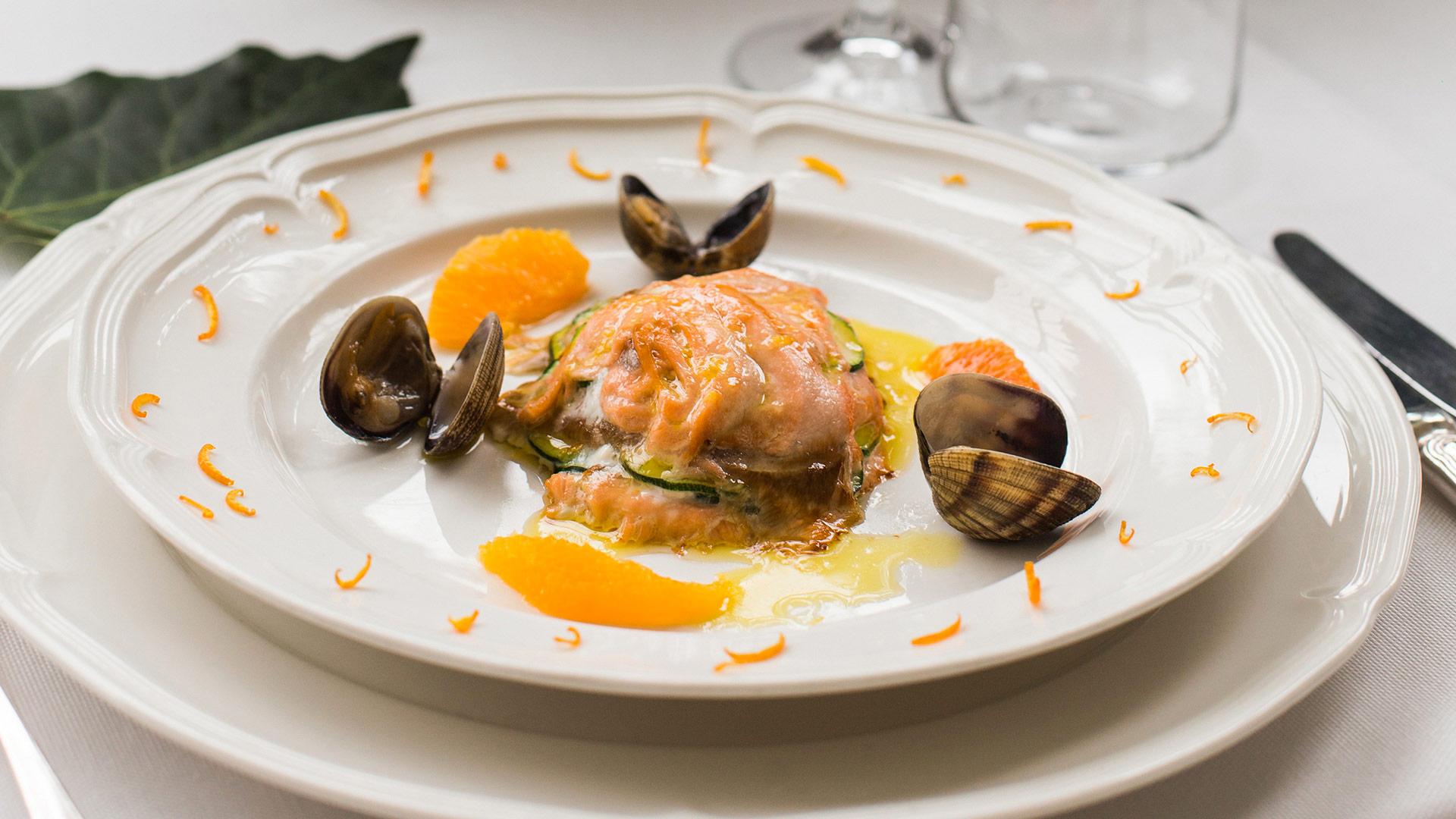 piatti tipici della puglia vongole antipasti menu matrimonio