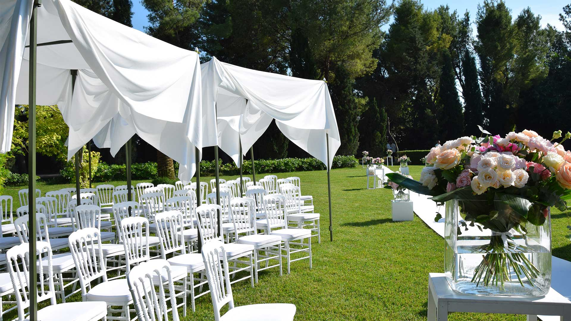 rito civile matrimonio shabby chic