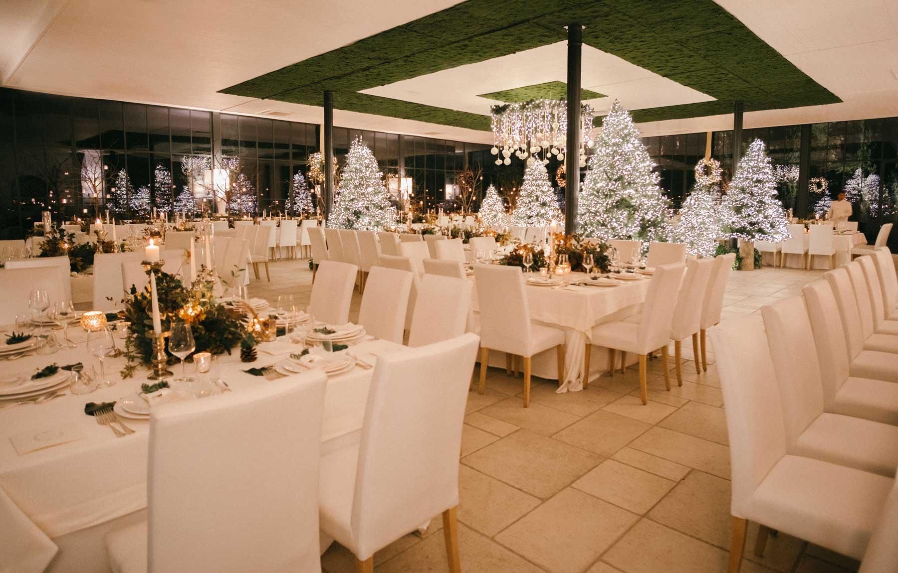 Matrimonio In Dicembre : Matrimonio a dicembre serra sala ricevimenti foggia
