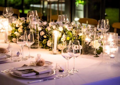 tendenze matrimonio 2019 illuminazione candele