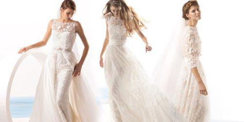 matrimonio 2019 abiti sposa le spose di gio