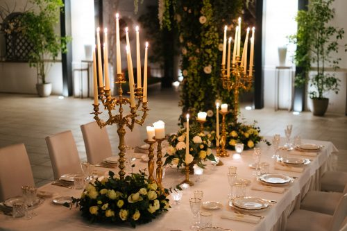 matrimonio 2019 stile barocco